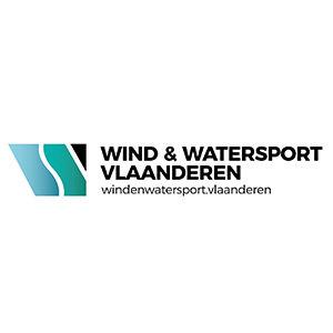 Wind watersportvlaanderen